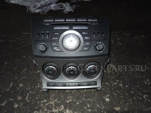 Магнитофон на Mazda Axela BLEFP