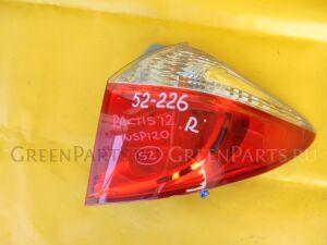 Стоп на Toyota Ractis NSP120 52226