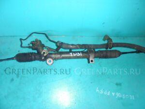 Рулевая рейка на Nissan Presage TU31