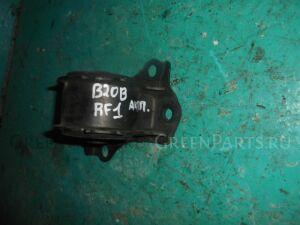 Подушка двигателя на Honda STEP WAGON RF1