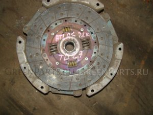 Корзина сцепления на Nissan Atlas F22 TD27