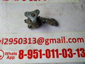 Помпа на Honda Airwave GJ1 L15A
