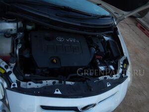 Главный тормозной цилиндр на Toyota Auris ZRE152 2ZR