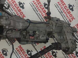 Кпп автоматическая на Mitsubishi Pajero L144G 4D56T