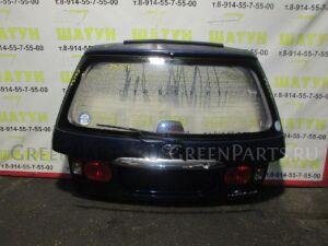 Дверь 5-я на Toyota Ipsum SXM10 44-29
