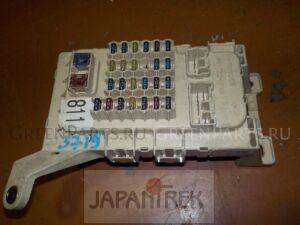 Блок предохранителей на Toyota Harrier MCU15W 1MZ-FE