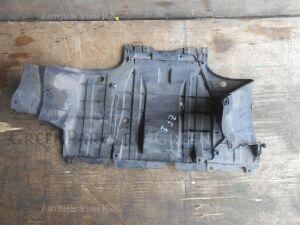 Защита двигателя на Honda CRZ ZF1