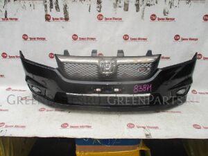 Бампер на Honda Stream RN6 12-90