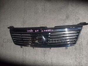 Решетка радиатора на Nissan Sunny B15 2 model