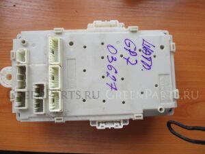 Блок предохранителей на Honda Shuttle GP7. GP8. GK8, GK9 LEB