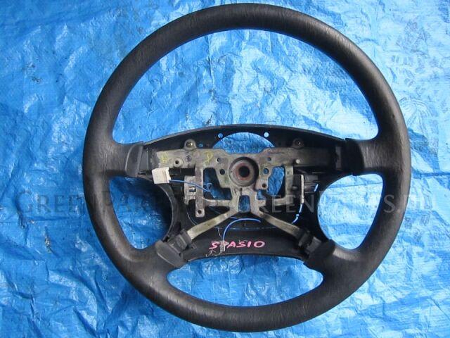 Руль на Toyota Fielder NZE121