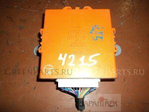 Блок управления на Lexus GS350 GRS191 8967030020