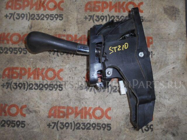 Селектор автоматической кпп на Toyota Corona Premio ST210 3S-FSE 0626