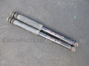 Амортизатор на Honda Fit GD1 L13A PARA