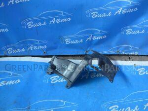 Защита двигателя на Honda Civic ES3