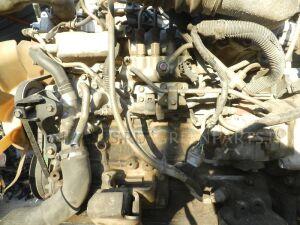 Двигатель на Isuzu ELF NKR81 4HL1