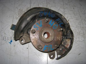 Ступица на Toyota Vista SV40 3C-T
