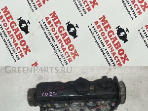 Головка блока цилиндров на Nissan Serena C23 CD20