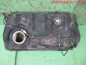 Бензобак на Suzuki Escudo TDA4W J24B