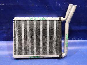 Радиатор печки на Toyota Allion NZT260 1NZ-FE