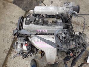 Двигатель на Toyota Mark II Qualis SXV25 5S-FE