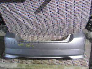 Бампер на Honda Fit GD1 L13A 1195482