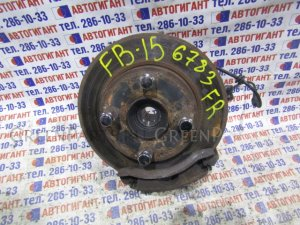 Суппорт на Nissan Sunny FB15 QG15-DE 806783