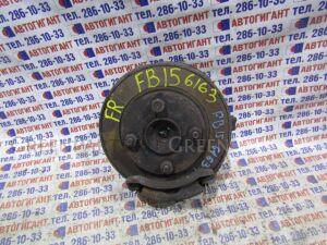 Тормозной диск на Nissan Sunny FB15 QG15-DE 116163