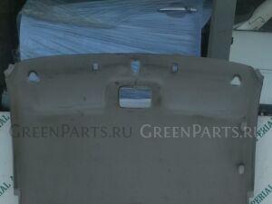 Обшивка потолка на Nissan Bluebird QU14 QG18DD