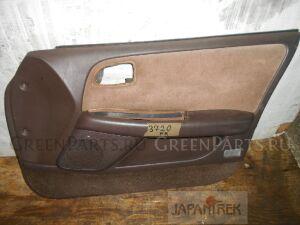 Обшивка дверей на Toyota Mark II GX90 1G-FE