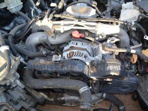 Двигатель на Subaru Outback BP9 EJ25