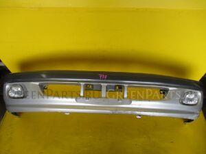 Бампер на Toyota Carina AT211 7AFE 777