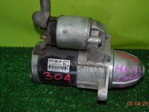 Стартер на Suzuki Solio MA15S K12B 31100-73k1