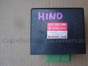 Реле на Hino Ranger 85900-1063C