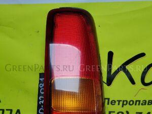Стоп-сигнал на Suzuki Jimny JB23W 2203281
