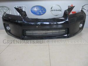 Бампер на Lexus CT200h ZWA10 2ZR-FXE LCT9534