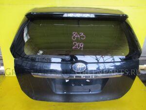 Дверь 5-я на Toyota Wish ZNE10 1ZZFE
