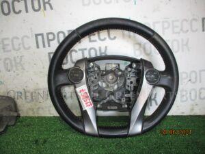 Руль на Toyota Prius ZVW30 G`S