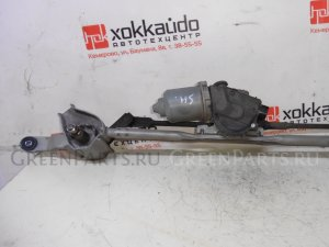 Моторчик стеклоочистителя на Subaru Forester SH5