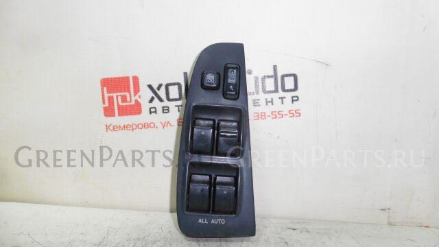 Блок управления стеклоподъемниками на Toyota Avensis AZT250