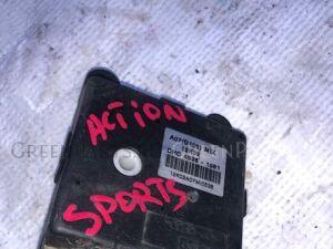 Сервопривод заслонок печки на Ssangyong Actyon Sports QJ D20DTR 6811109121