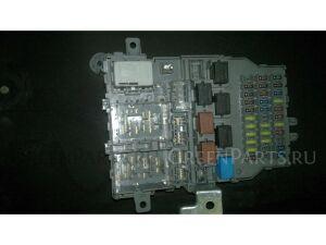 Блок предохранителей на Honda Accord CL7,CL8,CL9,CM1,CM2 K20A K24A