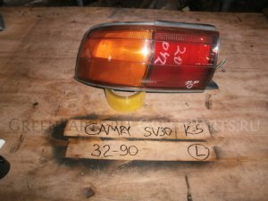 Стоп-сигнал на Toyota Camry SV30 4S-FE 32-90