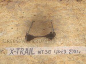Крепление аккумулятора на Nissan X-Trail NT30 QR20DE