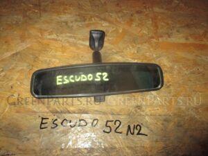 Зеркало салона на Suzuki Escudo 52