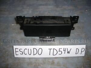 Бардачок на Suzuki Escudo TD54W J20A
