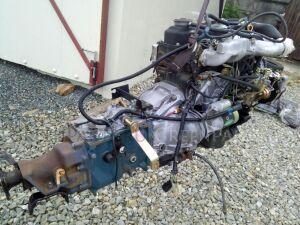 Кпп механическая на Nissan Atlas AGF22 TD27 RS5W81ACA37