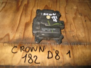 Сервопривод заслонок печки на Toyota Crown GRS182 3GR 063800-0171