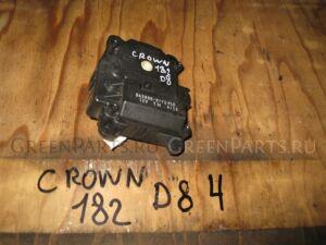 Сервопривод заслонок печки на Toyota Crown GRS182 3GR 0638000172