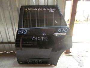 Дверь на Suzuki GRAND VITARA XL7